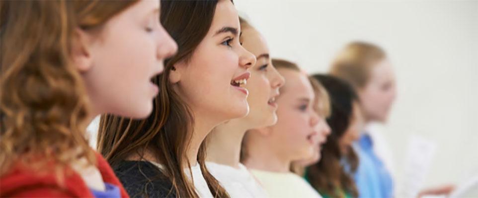 Gesangsworkshop für Fortgeschrittene