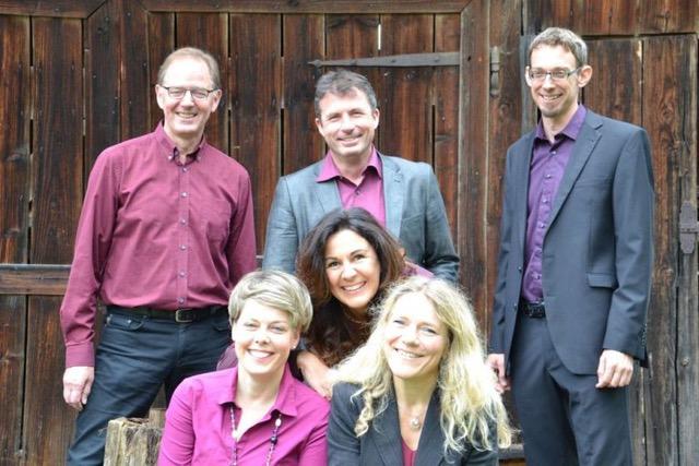 Vocal Coaching in Waltenhofen
