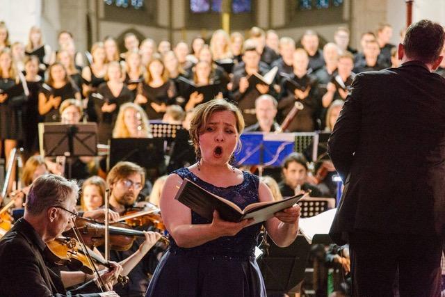 "05.03.2022 – 06.03.2022: Meisterkonzert W. A. Mozart ""Requiem"""