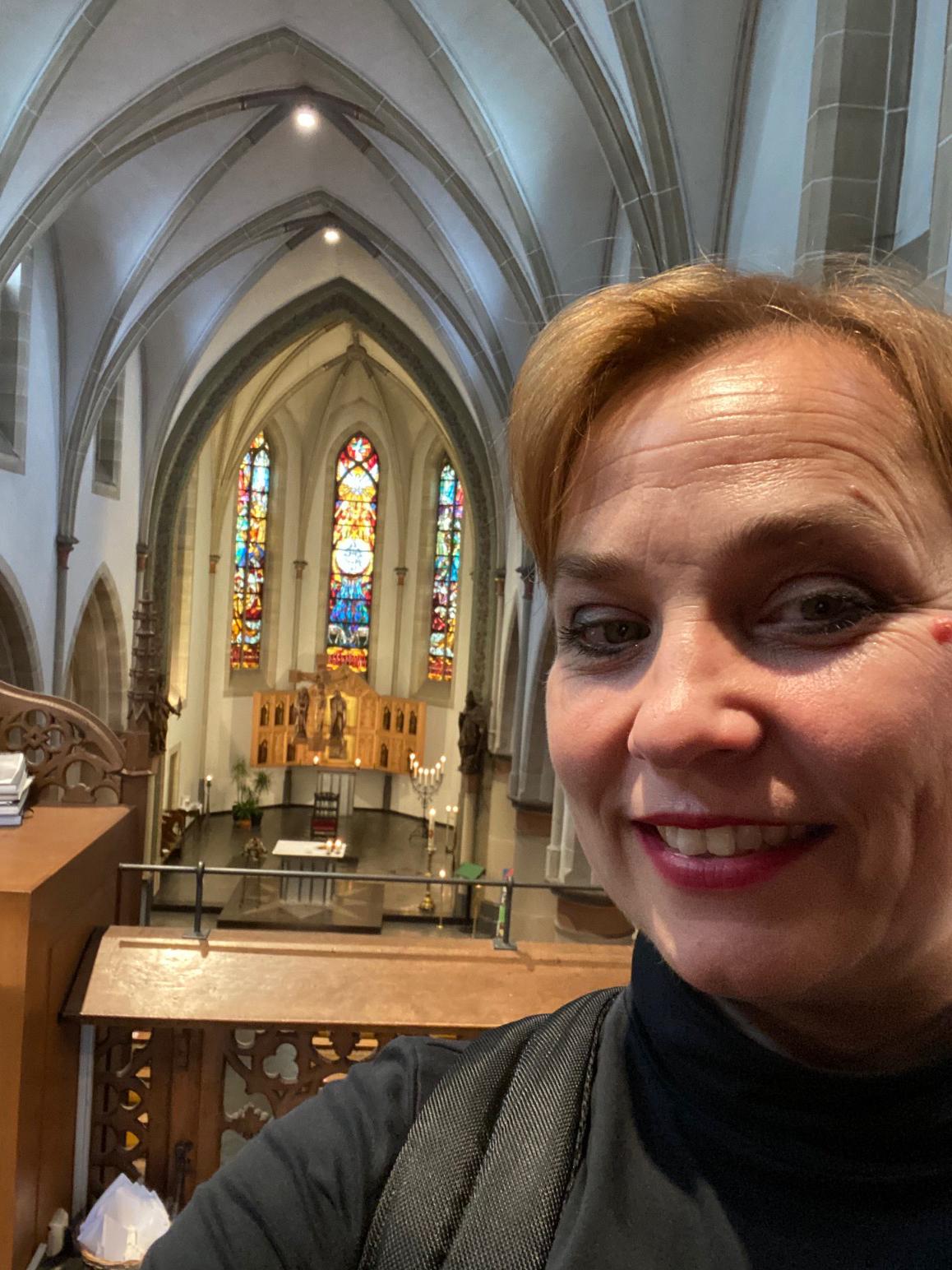 Online-Streaming-Gottesdienst mit Werken von G.F. Händel, M. Siebold u.a.