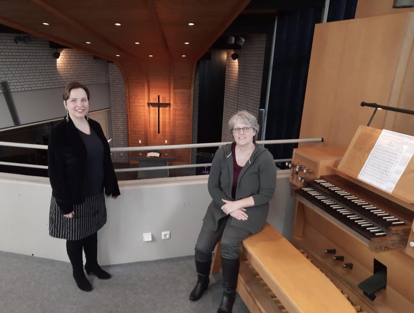 24.12.2020: Gottesdienst mit musikalischer Gestaltung – Online-Gottesdienst